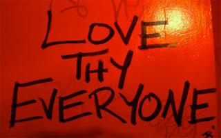 lovethyeveryone